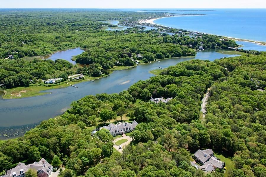 206 Starboard Lane, Osterville, MA 02655