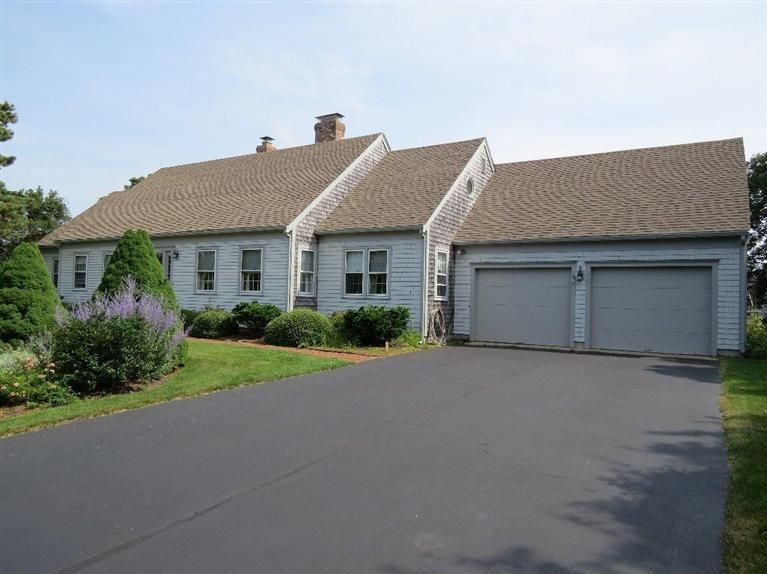 North Chatham Real Estate - Cape Cod , 3  Court Street, North Chatham, MA   Listed at $615,000