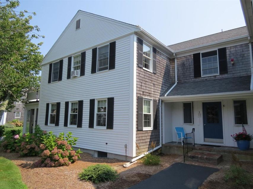Chatham Real Estate - Cape Cod , 97 Depot Rd #18, Chatham, MA   Listed at $399,000