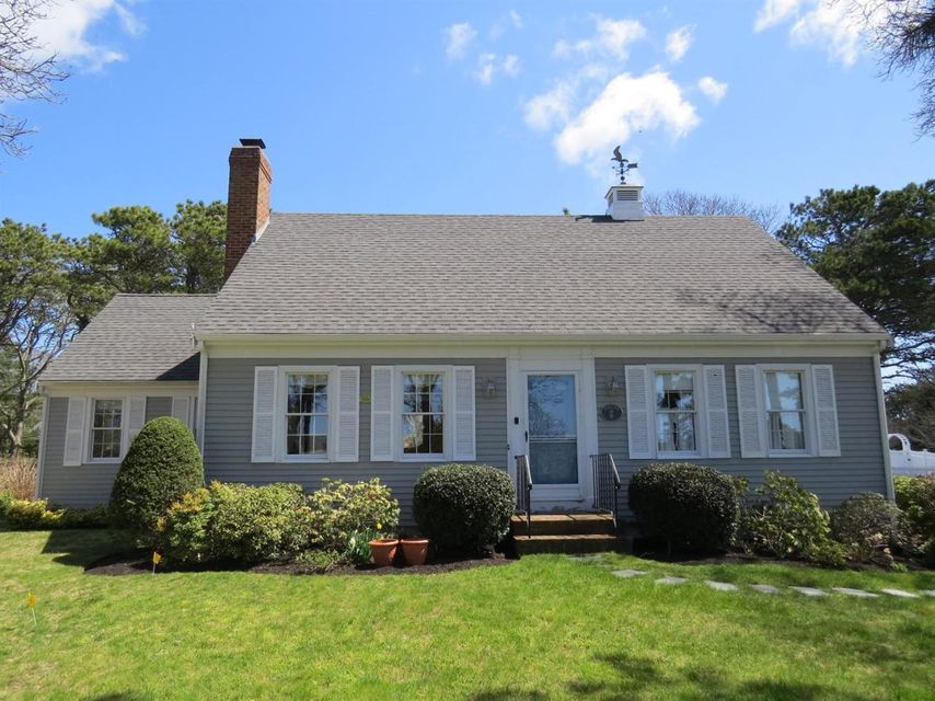 Chatham Real Estate - Cape Cod , 60 George Street, Chatham, MA   Listed at $650,000
