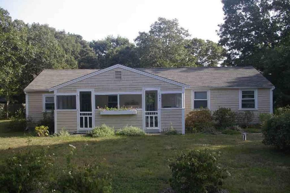 445 Campground Road, Eastham, MA 02642