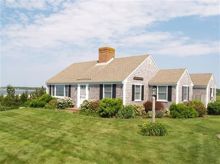 Chatham Real Estate - Cape Cod Waterfront , 44 Nickerson Lane, Chatham, MA   Listed at $1,975,000