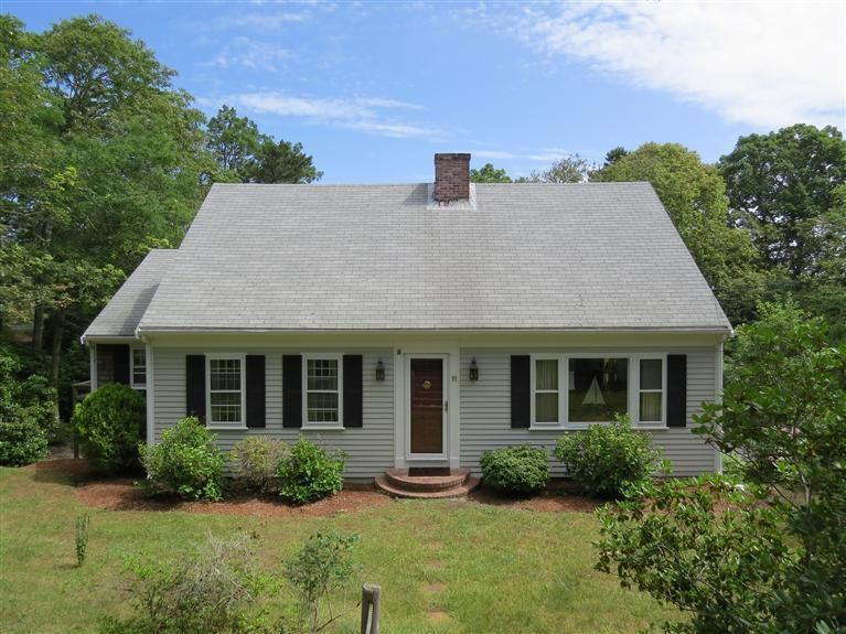 Chatham Real Estate - Cape Cod , 11  Oak Hill Road, Chatham, MA   Listed at $399,000