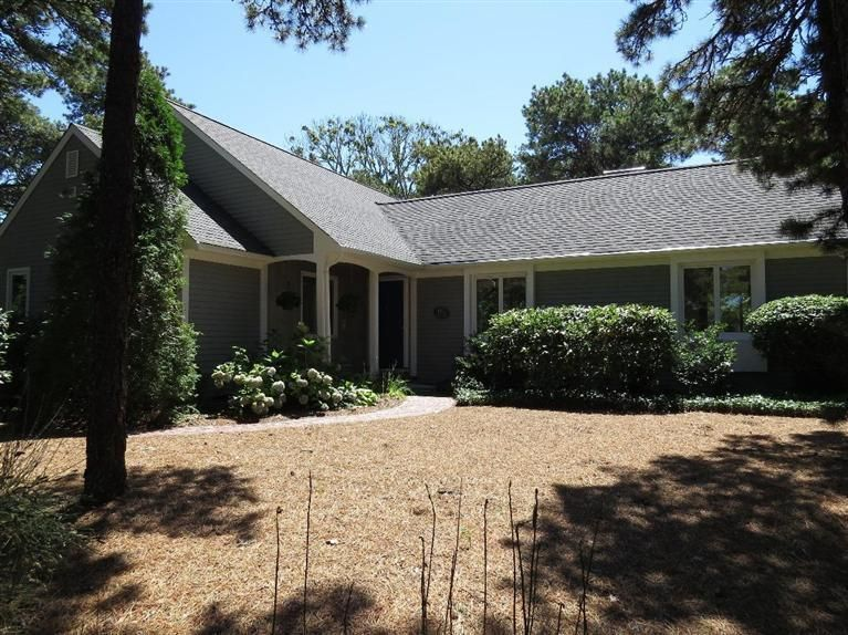West Chatham Real Estate - Cape Cod Waterview , 123 Bucks Creek Road, West Chatham, MA   Listed at $649,900
