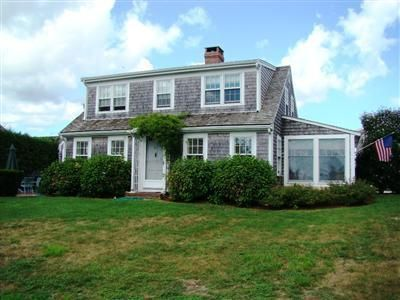 Chatham Real Estate - Cape Cod Waterview , 14  Ivy Lane, Chatham, MA   Listed at $1,650,000