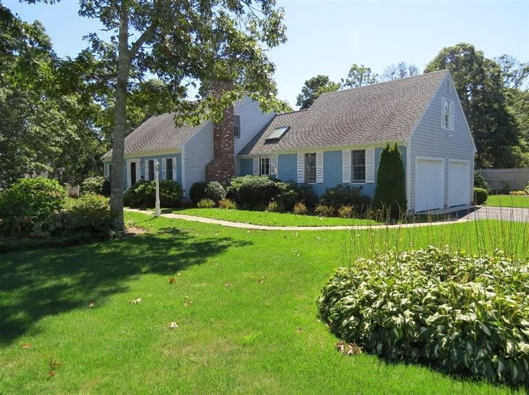 South Chatham Real Estate - Cape Cod , 40 Waterview Circle, South Chatham, MA   Listed at $715,000