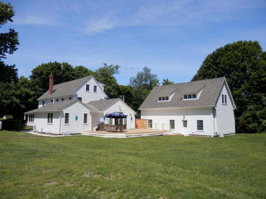 36 Crosby Lane, Brewster, MA 02631