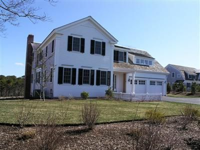 North Chatham Real Estate - Cape Cod Waterview , 55 Frost Fish Hill, North Chatham, MA   Listed at $1,995,000