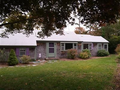 Harwich Real Estate - Cape Cod , 9 Mockingbird Lane, Harwich, MA   Listed at $365,000