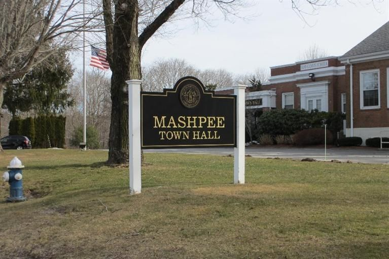 5 Mercantile Way, Mashpee, MA, 02649