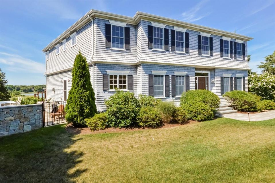 27 Ruggles Road, Orleans, MA 02653