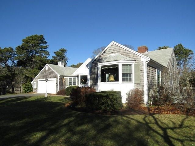 North Chatham Real Estate - Cape Cod Waterview , 188  Woodland Way, North Chatham, MA   Listed at $785,000