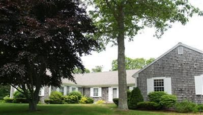 Chatham Port Real Estate - Cape Cod Waterview , 679 Riverview Drive, Chatham Port, MA   Listed at $1,295,000