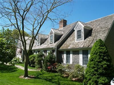 Chatham Real Estate - Cape Cod Waterview , 41 Harbor Hill, Chatham, MA   Listed at $1,325,000