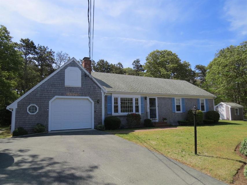 South Chatham Real Estate - Cape Cod , 149 Tirrells Way, South Chatham, MA   Listed at $385,000