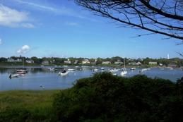 Chatham Real Estate - Cape Cod Waterfront , 29 Emery Field, Chatham, MA   Listed at $1,900,000