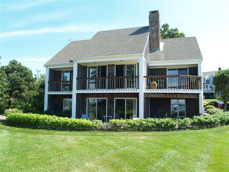 Chatham Real Estate - Cape Cod Waterview , 91 Stage Harbor Road, Chatham, MA   Listed at $1,395,000