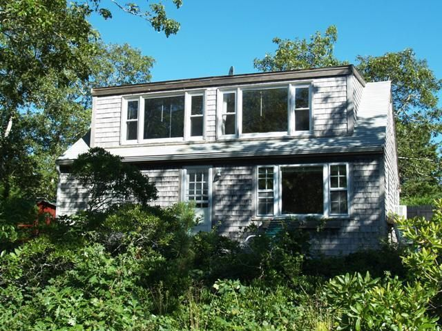 South Chatham Real Estate - Cape Cod Waterview , 60 Port View Road, South Chatham, MA   Listed at $499,000