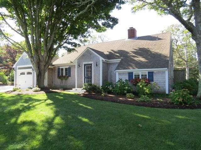 South Chatham Real Estate - Cape Cod , 5 Shirley Drive, South Chatham, MA   Listed at $749,000