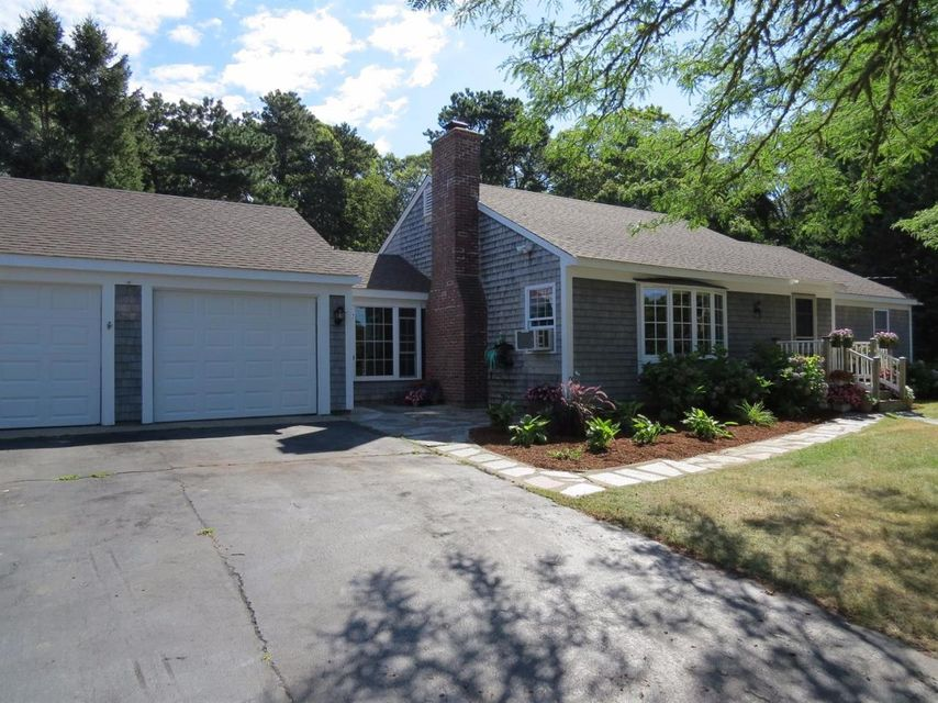 Brewster Real Estate - Cape Cod , 51 Alden Drive, Brewster, MA   Listed at $389,900