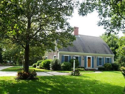 Chatham Real Estate - Cape Cod , 71 Monomessat Way, Chatham, MA   Listed at $597,000