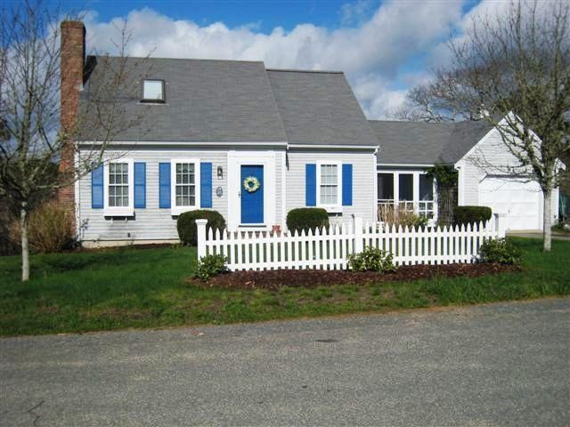 Chatham Real Estate - Cape Cod , 25  Shannon Lane, Chatham, MA   Listed at $559,000