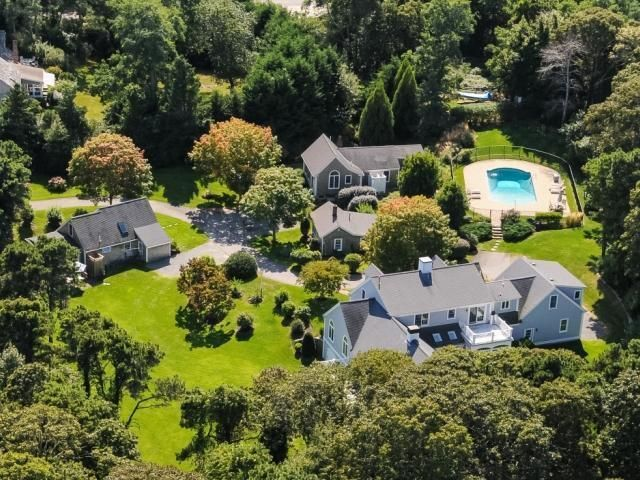 Chatham Real Estate - Cape Cod , 21  Fox Hill Road, Chatham, MA   Listed at $2,899,000