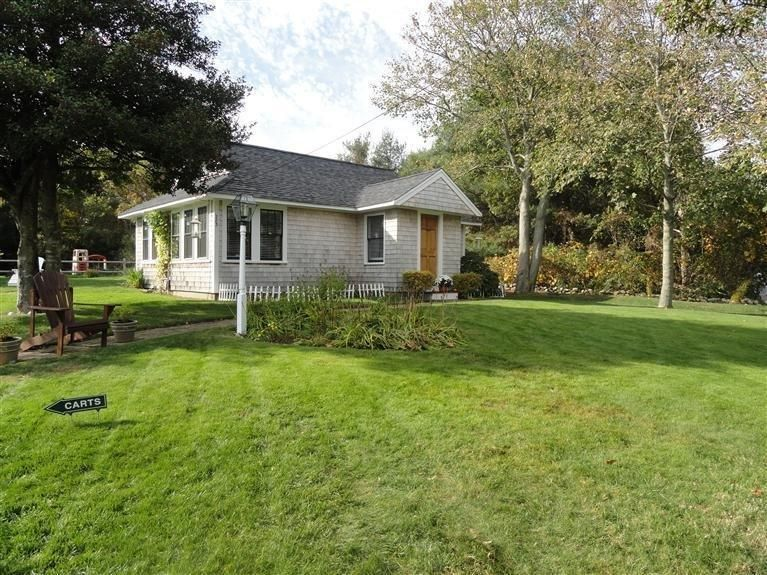 283 Old Stage Road, Centerville, MA 02632