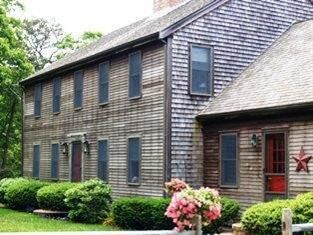 South Chatham Real Estate - Cape Cod , 148 Stagecoach Dr, South Chatham, MA   Listed at $599,000