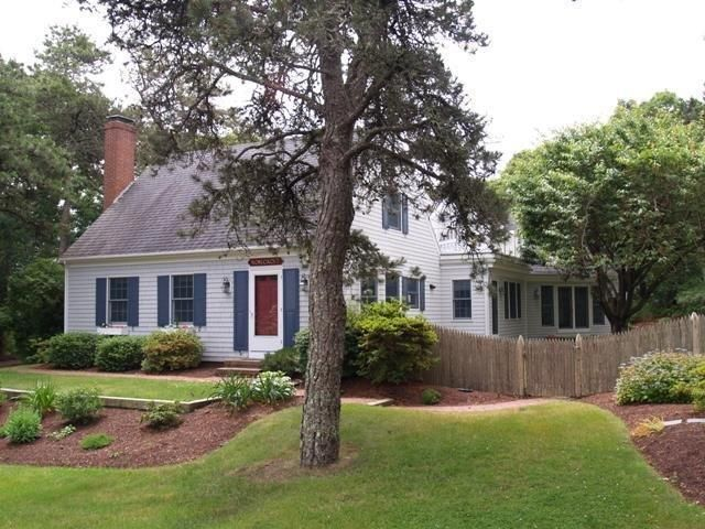 North Chatham Real Estate - Cape Cod Waterview , 162 Seapine Road, North Chatham, MA   Listed at $1,195,000