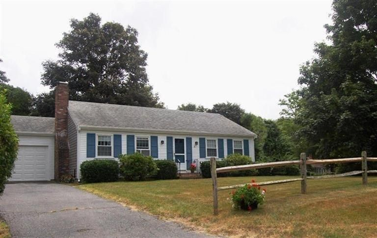 3  Natural Drive, Orleans MA, 02653