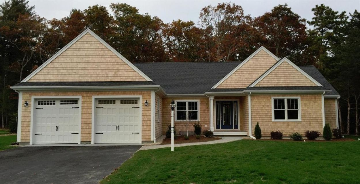120 Hayway Road, East Falmouth, MA 02536