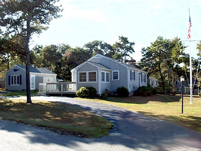 South Chatham Real Estate - Cape Cod , 71 Melody Lane, South Chatham, MA   Listed at $399,900