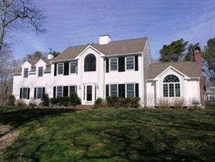 Chatham Real Estate - Cape Cod Waterview , 60 Tilipi Run, Chatham, MA   Listed at $1,595,000