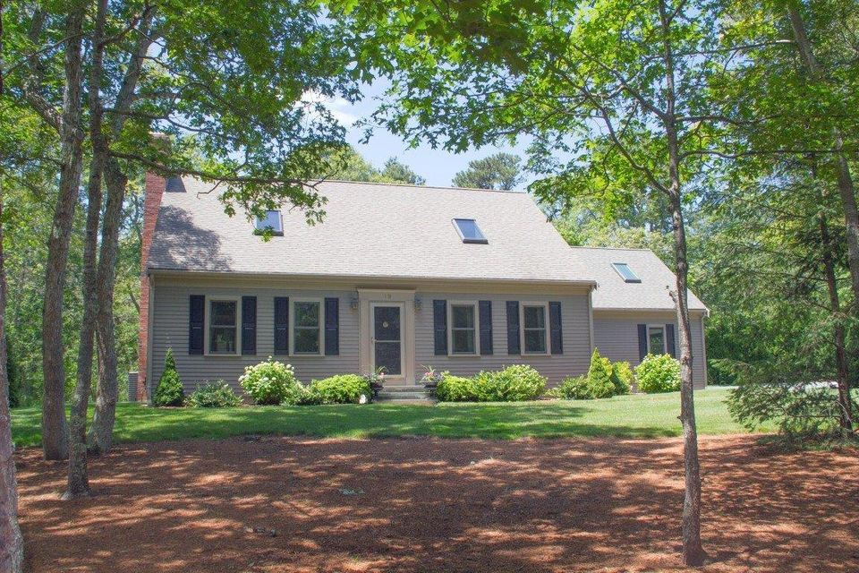 19 Cricket Lane, Brewster, MA 02631