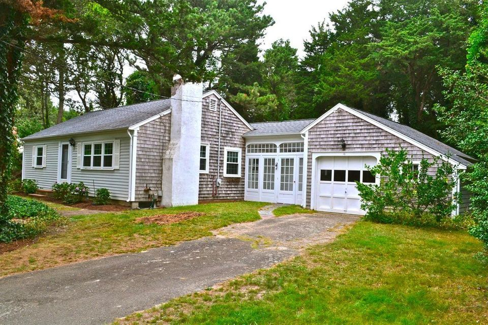 13  Walker Road, East Orleans MA, 02653