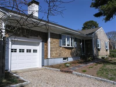 South Harwich Real Estate - Cape Cod , 26  Ridgevale Rd, South Harwich, MA   Listed at $349,000