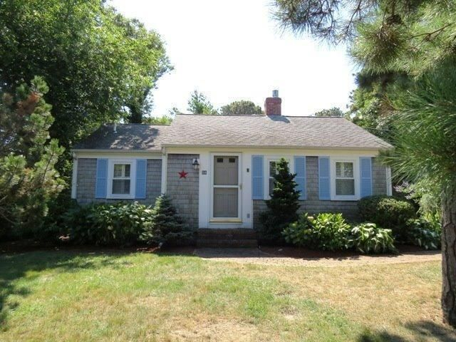North Chatham Real Estate - Cape Cod , 36 Old Mail Road, North Chatham, MA   Listed at $429,900