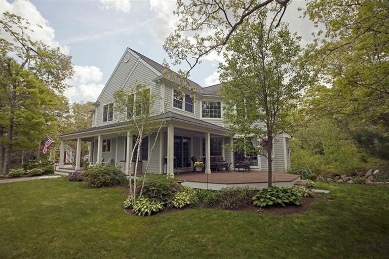 Sandwich Waterview Real Estate