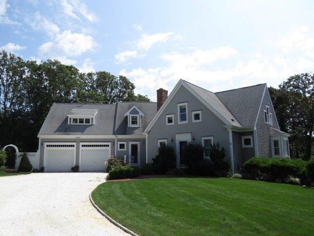 Chatham Real Estate - Cape Cod , 26 Whiteleys Way, Chatham, MA   Listed at $1,199,000