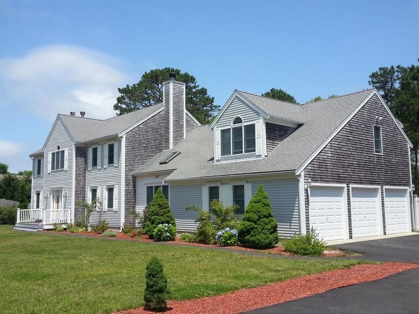 431 Route 137, East Harwich, MA 02645