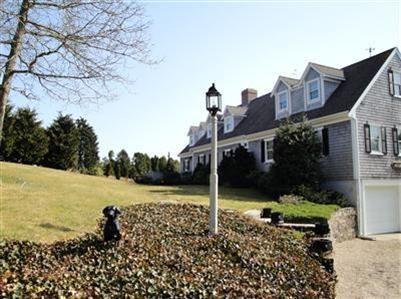 North Chatham Real Estate - Cape Cod Waterfront , 848 Fox Hill Road, North Chatham, MA   Listed at $3,995,000