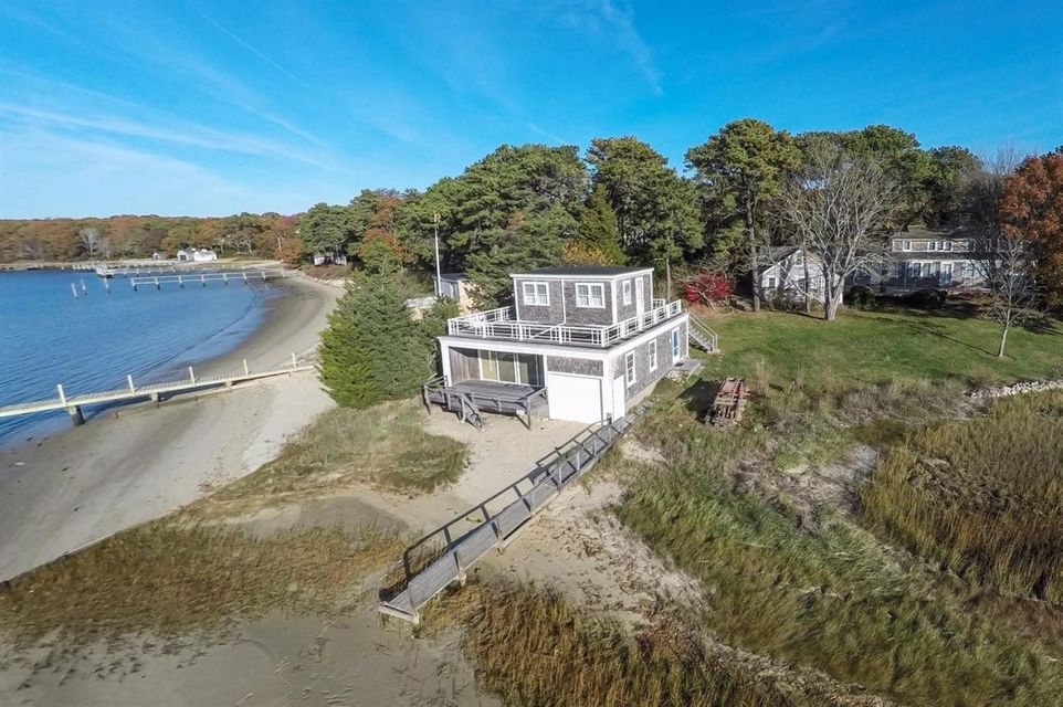 347 Eel River Road, Osterville, MA 02655