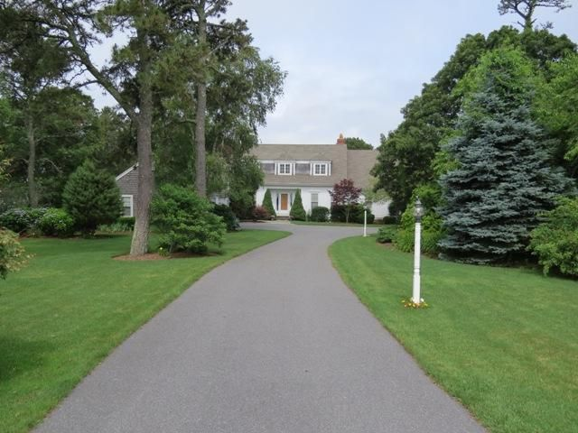 Chatham Real Estate - Cape Cod Waterfront , 24  Avalon Point Road, Chatham, MA   Listed at $2,870,000