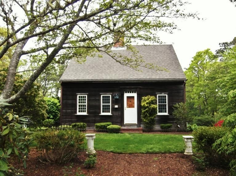 26  Namequoit Road, Orleans MA
