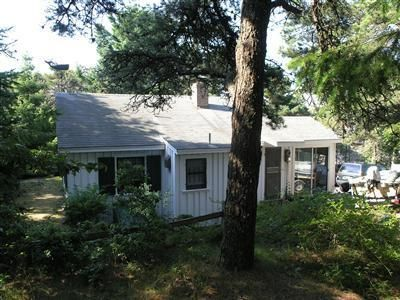 West Chatham Real Estate - Cape Cod , 264 Hardings Beach Road, West Chatham, MA   Listed at $465,000