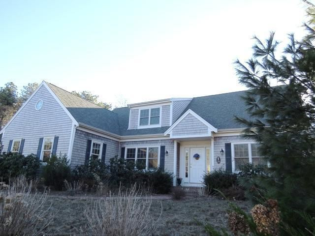 Chatham Real Estate - Cape Cod , 35 Spring Hill Road, Chatham, MA   Listed at $660,000