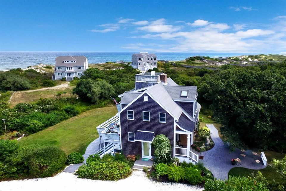 10 Beach Way, East Sandwich, MA 02537