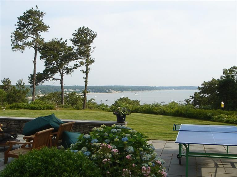 Chatham Real Estate - Cape Cod Waterview , 68 Arbutus Trail, Chatham, MA   Listed at $2,895,000