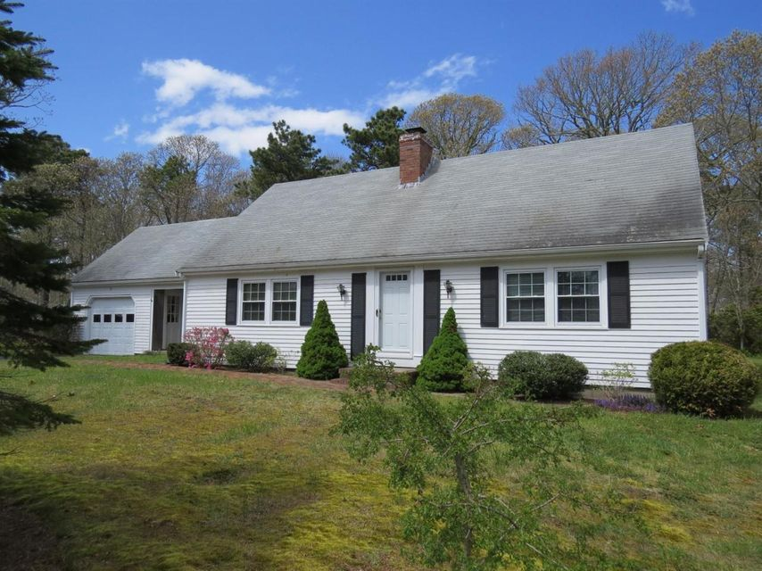 Chatham Real Estate - Cape Cod , 91 Monomoyic Way, Chatham, MA   Listed at $429,000